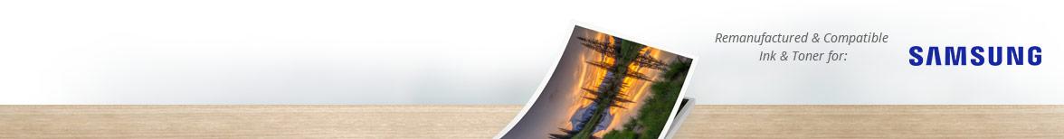 Samsung Xpress Toner Cartridges