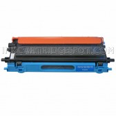 Brother Compatible High Yield Cyan TN115C Laser Toner Cartridge - 4,000 Page Yield