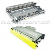 Compatible Brother (DR360)/(TN330-TN360) Toner & Drum Combo Pack
