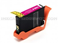 Replacement for Lexmark 14N1616 / 150XL High Yield Magenta Ink Cartridge