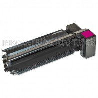 Compatible 15G032M High Yield Magenta Laser Toner Cartridge for Lexmark C752 & C762 - 15,000 Page Yield