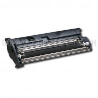 Compatible Konica-Minolta QMS MagiColor 2300 1710517-005 Black Laser Toner Cartridge - 4,500 Page Yield