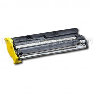 Compatible Konica-Minolta MagiColor 2200 1710471-002 Yellow Laser Toner Cartridge - 6,000 Page Yield