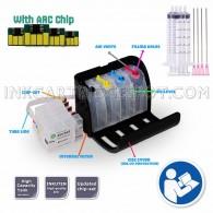 EMPTY CISS for HP 932 933 HP932XL 933XL officejet 6100 6600 6700 officejet 7110 7610 wide format ePrinter