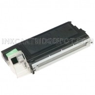 Compatible Sharp Black AL-100TD Laser Toner Cartridge - 6,000 Page Yield