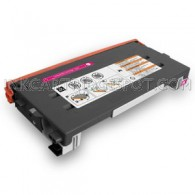 Compatible C500H2MG High Yield Magenta Laser Toner Cartridge for Lexmark C500/X500 - 3,000 Page Yield