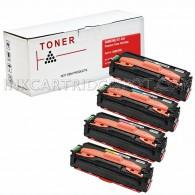 Replacement Toner Set for Samsung 504s CLP-415NW CLP-4195FW CLX-4195FN CLX-4195FW SL-C1810W SL-C1860FW