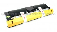Compatible Konica-Minolta Magicolor 2400 / 2500 1710587-004 Black Laser Toner Cartridge - 4,500 Page Yield