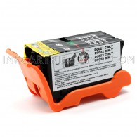 Compatible (Series 22) High Yield Color Ink Cartridge for Dell T092N for the P513, V313 Printers - 460 Page Yield