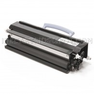 Lexmark Black Toner Cartridge 24015SA (E230, E232, E234 Series Printers)