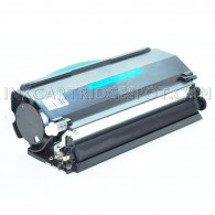 Compatible Black Laser Toner Cartridge for Lexmark E260A11A - 3,500 Page Yield