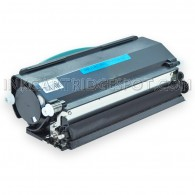 Compatible High Yield Black Laser Toner Cartridge for Lexmark E360X11A (E360, E460 Printers)