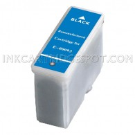 Epson S020093 (S187093) Black Compatible Ink Cartridge - 540 Page Yield