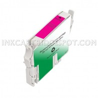 Epson T033320 (T0333) Magenta Compatible Ink Cartridge for Stylus Photo 950 & 960 - 440 Page Yield