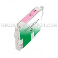 Epson T033620 (T0336) Light Magenta Compatible Ink Cartridge for Stylus Photo 950 & 960 - 440 Page Yield