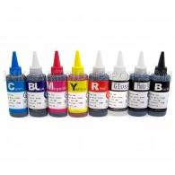 [INK Refill Bottle SET 800ml] for EPSON R800 R1800
