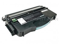 Compatible Black Laser Toner Cartridge for Lexmark 12015SA (Optra e120 Series Printers) - 2,000 Page Yield
