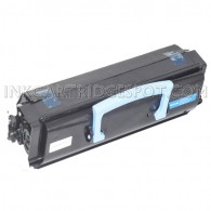 Compatible Black Laser Toner Cartridge for Lexmark E250A11A (E250, E350 Printers) - 3,500 Page Yield
