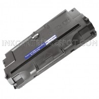 Compatible ML-1210D3 Black Laser Toner Cartridge for use in Samsung ML-1210 Printer - 2,500 Page Yield