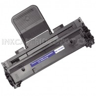 Compatible ML-1610D3 Black Laser Toner Cartridge for use in Samsung ML-1610 Printer - 2,000 Page Yield