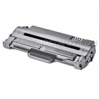 Compatible Samsung MLT-D105L High Yield Black Laser Toner Cartridge - 2500 Page Yield
