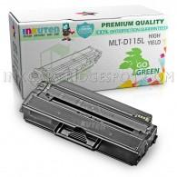 Compatible Replacement for Samsung MLT-D115L Black Toner Cartridge