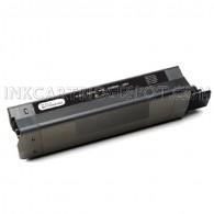 Okidata C3100/C3200 Series 'Type C6' Compatible Black 43034804 Laser Toner Cartridge - 1500 Page Yield