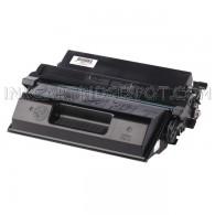 Okidata Compatible 52113701 High Yield Black Laser Toner Cartridge - 15,000 Page Yield
