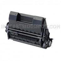 Okidata Compatible 52114501 Black Laser Toner Cartridge - 10,000 Page Yield