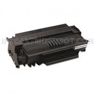 Okidata Compatible 56120401 Black Laser Toner Cartridge for the B2500 Printer - 4000 Page Yield