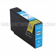Compatible Canon PGI-1200XL (9196B001) High Yield Cyan Ink