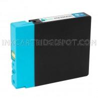 Compatible Canon PGI-2200XL (9268B001) High Yield Cyan Ink