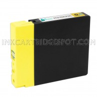 Compatible Canon PGI-2200XL (9270B001) High Yield Yellow Ink