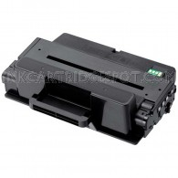 Replacement Samsung MLT-D205L High Yield Black Laser Toner Cartridge for ML-3312ND - 5000 Page Yield