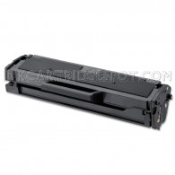 Replacement Samsung Laser Cartridge MLT-D101S Black Toner for ML-2165W - 2,200 Page Yield