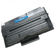 Compatible ML-D3050B High Yield Black Laser Toner Cartridge for use in Samsung ML-3051 Printer - 8,000 Page Yield