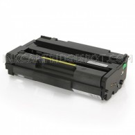 Ricoh 406989 High-Yield Black Laser Toner Cartridge for the SP 3500 & 3510