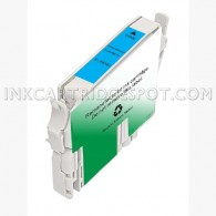 Epson T034220 (T0342) Cyan Compatible Ink Cartridge - 440 Page Yield