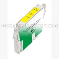 Epson T034420 (T0344) Yellow Compatible Ink Cartridge - 440 Page Yield