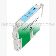 Epson T034520 (T0345) Light Cyan Compatible Ink Cartridge - 440 Page Yield