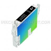 Epson T034820 (T0348) Matte Black Compatible Pigment Ink Cartridge - 440 Page Yield
