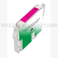 Epson T034320 (T0343) Magenta Compatible Ink Cartridge - 440 Page Yield