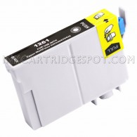 Replacement for Epson T126120 (T1261) High Yield Black Ink Cartridge