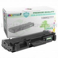 Compatible Xerox Phaser 3260, WorkCentre 3215/3225 High-Yield Black Toner (106R02777)