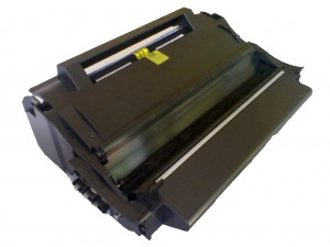 Compatible Black Laser Toner Cartridge for Lexmark 12A7415 (T420 Series Printers) - 10,000 Page Yield
