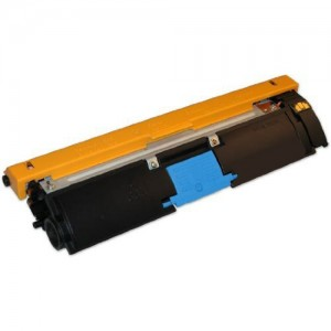 Xerox Phaser 6120/6115MFP Compatible High Capacity Cyan 113R00693 Laser Toner Cartridge - 4,500 Page Yield