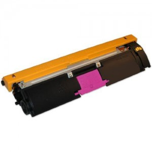 Xerox Phaser 6120/6115MFP Compatible High Capacity Magenta 113R00695 Laser Toner Cartridge - 4,500 Page Yield