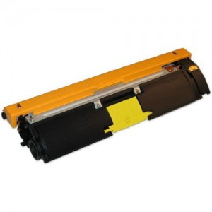 Xerox Phaser 6120/6115MFP Compatible High Capacity Yellow 113R00694 Laser Toner Cartridge - 4,500 Page Yield