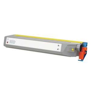 Xerox Phaser 7300 Compatible High Capacity Yellow 016-1979-00 Laser Toner Cartridge - 15,000 Page Yield