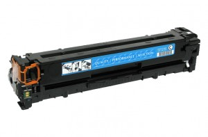 Compatible Cyan Laser Toner Cartridge for Canon 2661B001AA (Canon 118) - 2,900 Page Yield